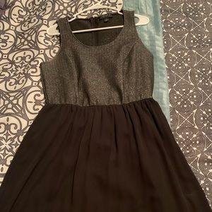 Forever 21+ Fit & Flare Dress
